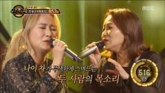 Resignation (161111 Duet Song Festival) - Jo Hyun Ah, Kim Euna