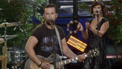 It Ain't My Fault (CMT Music Awards 2017) - Brothers Osborne, Peter Frampton
