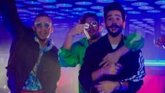 Desconocidos - Mau Y Ricky, Manuel Turizo, Camilo