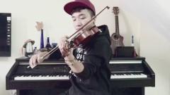Chắc Ai Đó Sẽ Về (Violin Cover) - Hoàng Rob