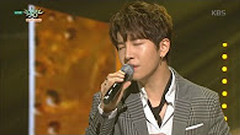Sick (161021 Music Bank) - Big Brain