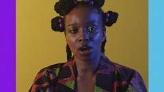 LSD - Jamila Woods, Chance The Rapper