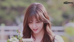 It's Sweet (Girl Ver.) - Blissday, Lee Yoon Hee