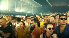 Tomorrowland Belgium 2017 - Gareth Emery