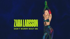 Don't Worry Bout Me (Audio) - Zara Larsson