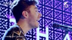Famous (MelOn Showcase) - Nathan Sykes