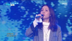 You Are You Are You Are (161105 Music Core) - WAX