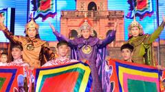 Liên Khúc: Đất Việt Ngàn Năm Vọng Mãi (Gala Nhạc Việt 5: Xuân Đất Việt, Tết Quê Hương) - Lê Trung Cương , Trương Nam Thành , Minh Trung