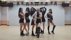 LATATA (Choreography Practice) - (G)I-DLE