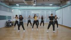 La La La (Dance Practice) - Weki Meki