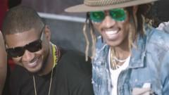 Rivals - Usher, Future
