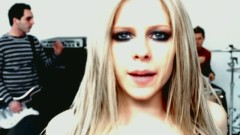 He Wasn't - Avril Lavigne