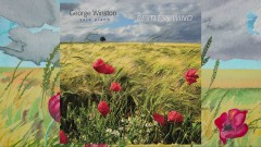 Autumn Wind (Pixie #11) (Audio) - George Winston