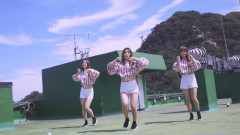 Stay (Dance Ver.) - Pungdeng-E