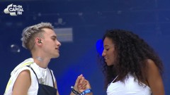 Desire (Live At The Summertime Ball 2016)