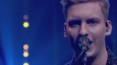 Hold My Girl (Live on Jonathan Ross)