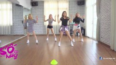 Số Nhọ (Dance Practice)