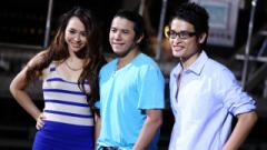 Khát Khao Xanh - Kasim Hoàng Vũ, Hà Anh Tuấn, Kimmese