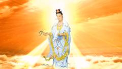 Đại Bi Tâm Chú - Liêng Kiếng Quang