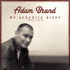My Acoustic Diary - Adam Brand
