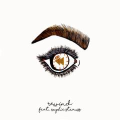 Rewind (Single) - Wingtip, Sophie Strauss