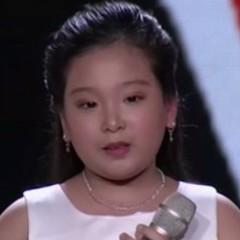 Bé Thanh Ngân