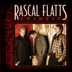 Changed - Rascal Flatts