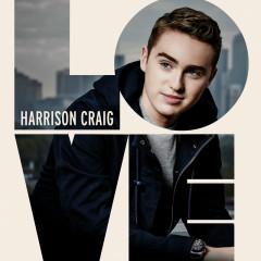 L.O.V.E - Harrison Craig