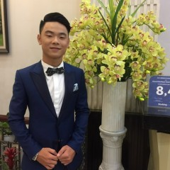Hoàng Minh Sang