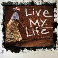 Live My Life (Single)