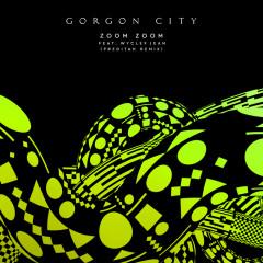 Zoom Zoom (Single) - Gorgon City,Wyclef Jean
