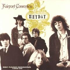 Fairport Convention