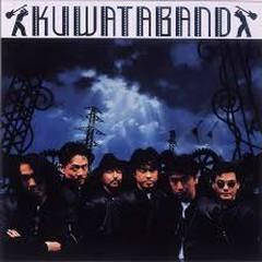 Kuwata Band