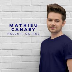 Mathieu Canaby