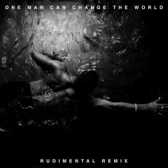 One Man Can Change The World - Kanye West, John Legend, Big Sean