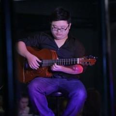Mèo Ú Guitar