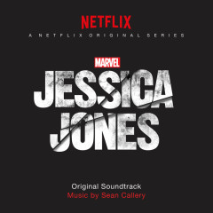 Jessica Jones OST - Sean Callery
