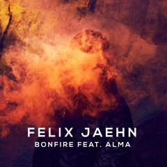Bonfire (Single)