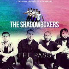 The Shadowboxers