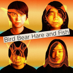 Bird Bear Hare and Fish