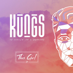 This Girl (EP) - Kungs
