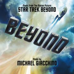 Star Trek Beyond OST - Michael Giacchino