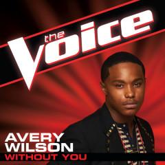 Avery Wilson