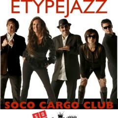 Nghệ sĩ Etype Jazz