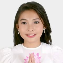 Bé Phạm Anh Thư