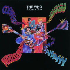 A Quick One (CD2) - The Who