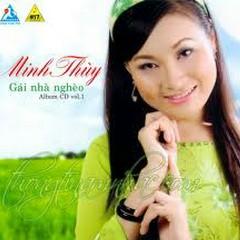 Minh Thùy