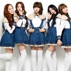 Heart Rabbit Girls