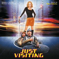Just Visiting (Score) (P.2)  - John Powell