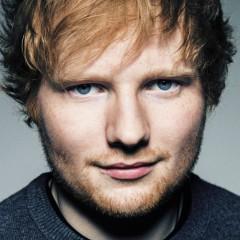 Nghệ sĩ Ed Sheeran